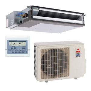 Ducted Airconditioning BRENT MILLAR ELECTRICAL - Mitsubishi air conditioning dealers